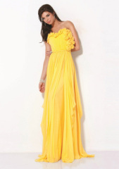 classic evening dresses 2013