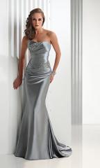 이브닝 드레스