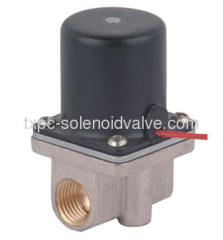 Electrical Magnetic Valve