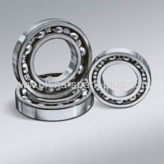 Deep Groove Ball Bearing 6200 Series with high Precision