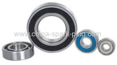 China High precision long life cheap price deep groove ball bearing 6301