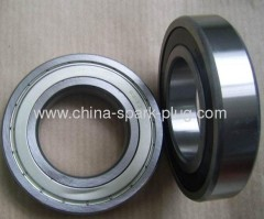 low price manufacture deep groove ball bearing 6002 ZZ/Z/2RS