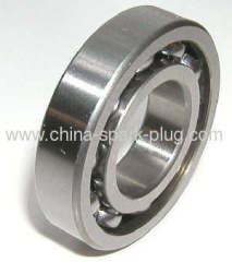 6202-2RS excellent quality Deep Groove Ball Bearing