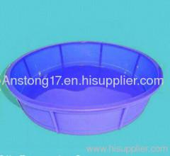round silicone baking pan