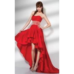 イブニングドレス新デザイン