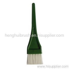 soft hair food brush