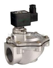 ASCO diaphragm valve