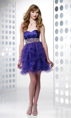 offer evening dress -