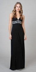 New arrival hot sale evening dress