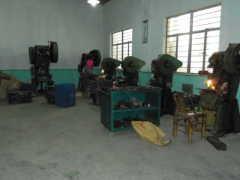 Yuyao Tianzhi Hose Clip Co., Ltd.