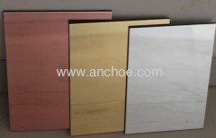 Anchoe Panel Mirror ALUCOBOND Aluminum Composite Panel