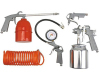 Air Tool Kits-5pcs kits