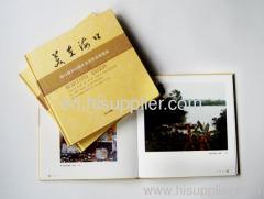hardcover books printing
