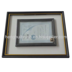 document picture frame
