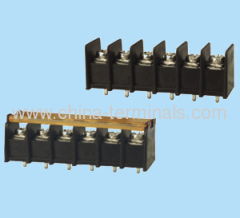 side CE ROHS pitch 8.50mm barrier terminal block