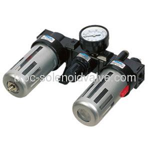 BC Series Air Source Treatment Unit FRL