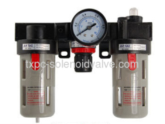 Pneumatic Air Source Treatment Regualtor