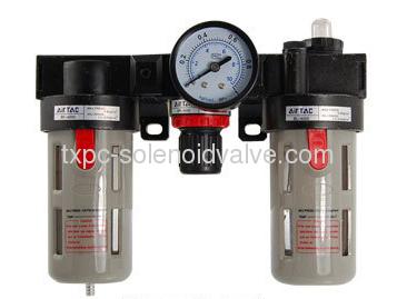 Pneumatic Air Source Treatment Regualtor
