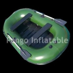 Bass Inflatable Boat