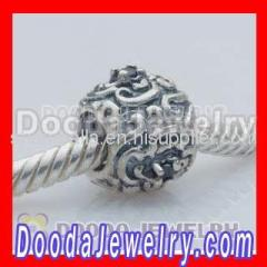 Silver european Charms Beads