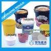 ZYI01 plastic injection IML pail mould