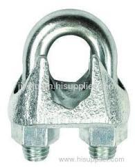 wire rope fastener