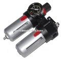 air combination filter regulator lubricator