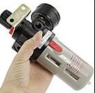 Filter&Regulator Air Treatment Units