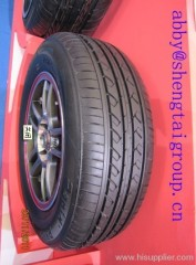 RAPID Brand Car Tires P309 shengtai group co. ltd