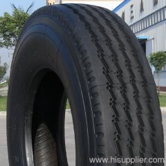 11R22.5 295/80R22.5 Truck Tires Three-A brand
