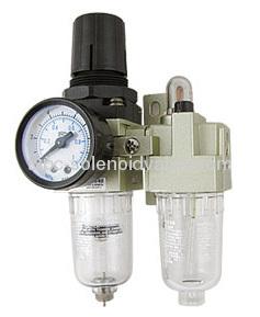 Air Source Treatment Pneumatic Lubricator
