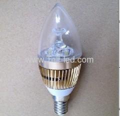 crystal led candle light . crystal led candle lights
