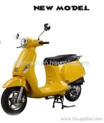 50cc New EEC scooter