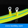 12-10 AWG Yellow Ring Terminals For Max Current 48A