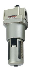 Pneumatic Oiler Lubricator