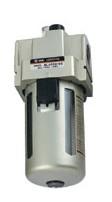 Compressed Air Oiler Pneumatic Lubricator