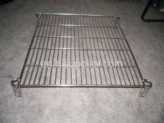 Barbecue Wire Mesh Panel