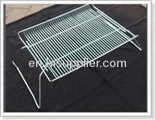 Crimped Barbecue Wire Meshs