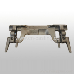 vehicle chassis / Forklift Castings
