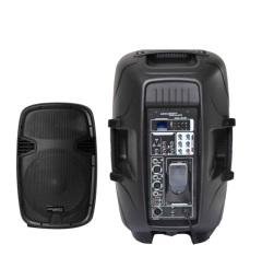 """15"""" Class-D Active Speaker"""