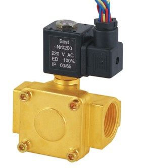 0927 solenoid valve