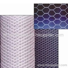 hexagonal hencoop mesh