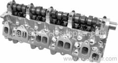 automotive cylinder heads