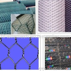 hencoop wire mesh