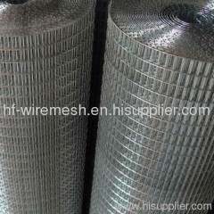 welded hencoop mesh
