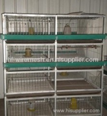 galvanized hencoop mesh