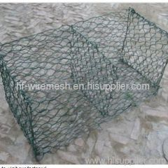 PVC coated hencoop mesh