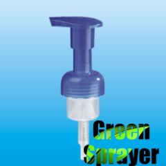 Foam Liquid Soap Pump