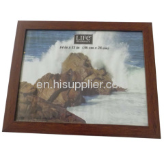 "11x14""PVC picture frame"