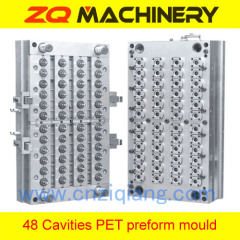 pet preform mold maker